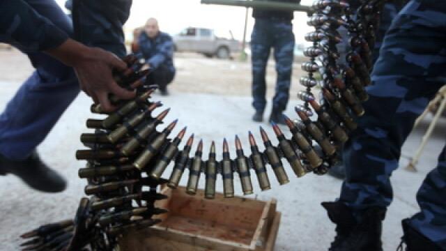 Razboiul din Libia pas cu pas. Primele doua zile - Imaginea 1