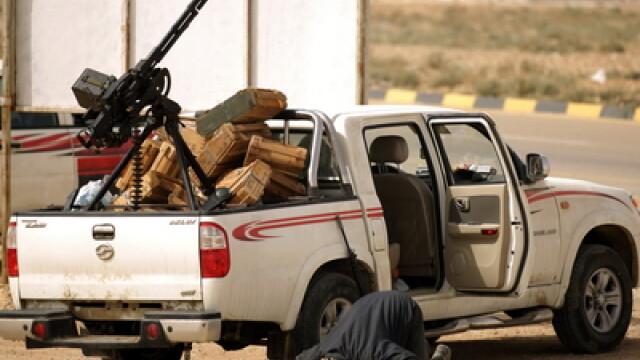 Razboiul din Libia pas cu pas. Primele doua zile - Imaginea 2