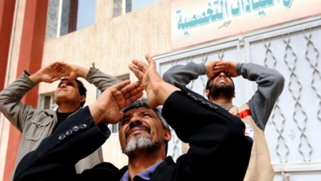 Razboiul din Libia pas cu pas. Primele doua zile - Imaginea 6