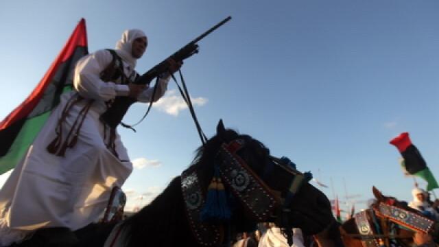 Razboiul din Libia pas cu pas. Primele doua zile - Imaginea 10