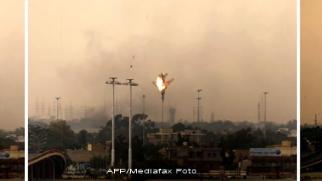 Razboiul din Libia pas cu pas. Primele doua zile - Imaginea 13