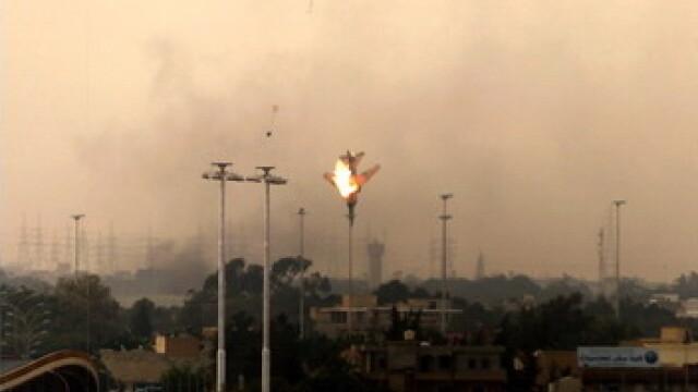 Razboiul din Libia pas cu pas. Primele doua zile - Imaginea 3