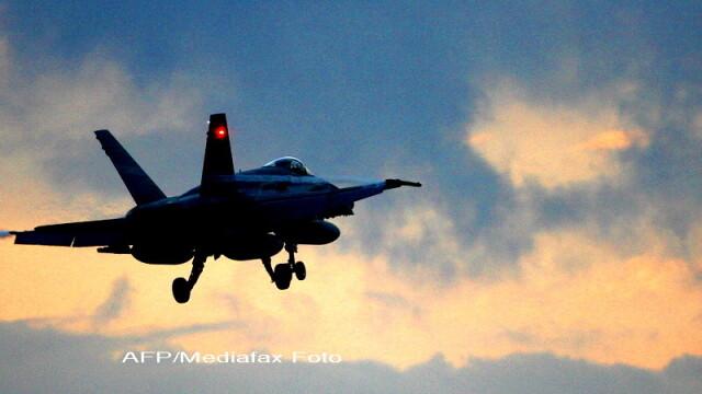 NATO preia comanda in Libia. Organizatia va mentine embargoul de zbor