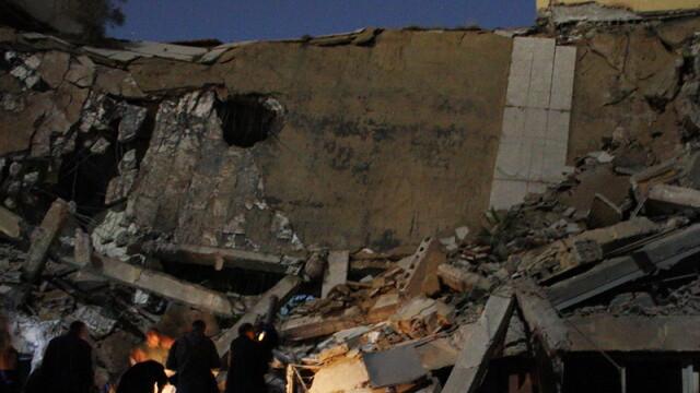 razboi Libia