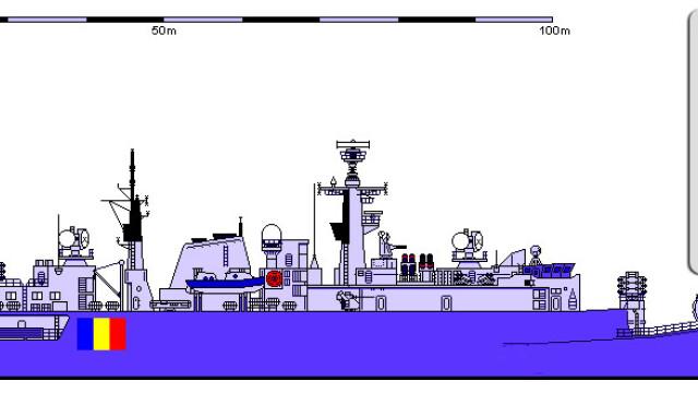 'Regele Ferdinand' pleaca la razboi. Nava amiral are un singur tun - Imaginea 20