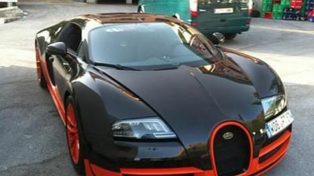 Cele mai scumpe 5 masini pe care nici milionarii nu si le permit . FOTO