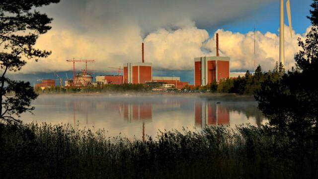 Centrala nucleara de la Olkiluoto - 11
