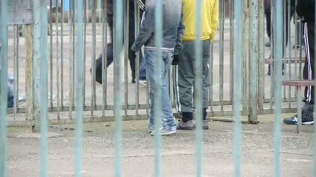 Un detinut si-a luat licenta in Drept, cu o lucrare despre infractiunea care l-a trimis la puscarie