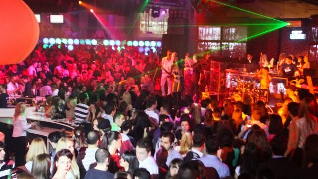 Mandinga a facut show la Timisoara. Vezi GALERIE FOTO de la un party electrizant - Imaginea 4