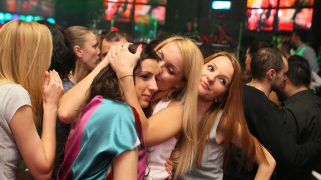 Mandinga a facut show la Timisoara. Vezi GALERIE FOTO de la un party electrizant - Imaginea 5