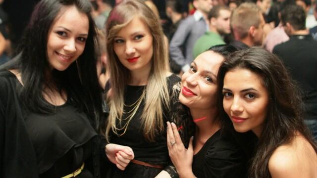 Mandinga a facut show la Timisoara. Vezi GALERIE FOTO de la un party electrizant - Imaginea 6