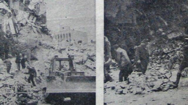 Astazi se implinesc 38 de ani de la cutremurul din 1977. Ce spun autoritatile despre urmatorul mare seism