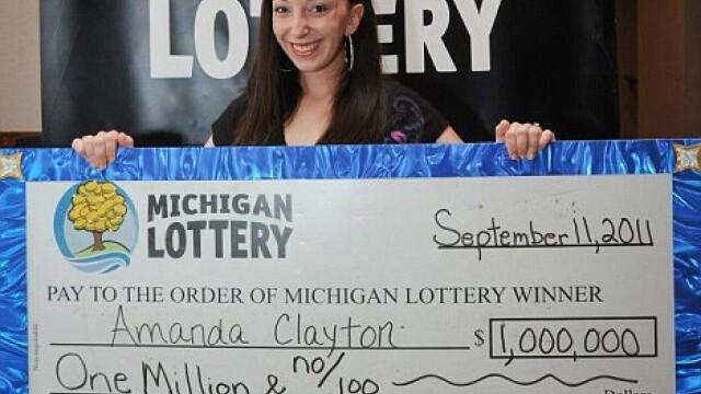 A castigat 1 milion de dolari la loto, insa ce a facut dupa aceea a infuriat o tara intreaga
