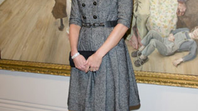 Kate Middleton, haine second hand