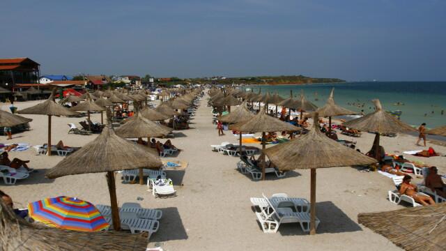Vin nemtii. Unul dintre cele mai mari grupuri de turism DIN LUME va opera pe litoralul romanesc