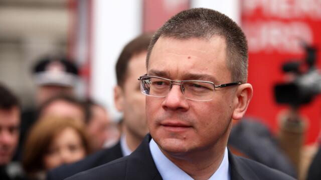 Mesajul premierului Mihai Razvan Ungureanu cu ocazia Zilei Nationale a Ungariei