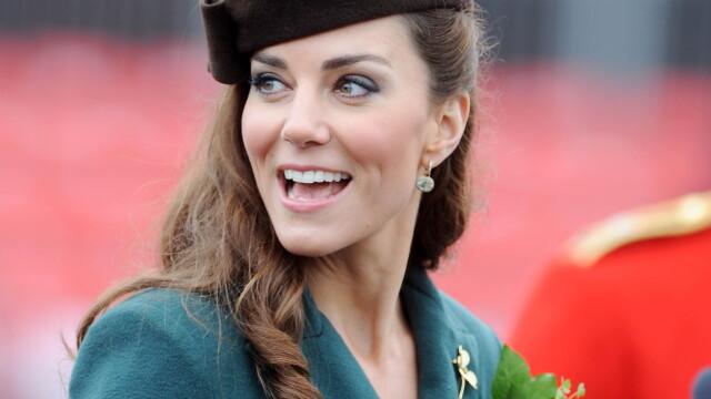 Kate Middleton, Ducesa de Cambridge
