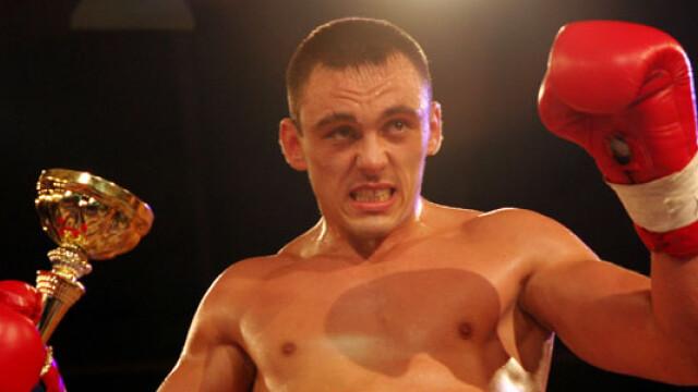 Luptatorul K1 Sebastian Ciobanu risca sa ajunga dupa gratii. Fapta de care il acuza procurorii
