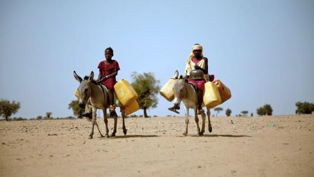 Reportaj CNN cutremurator. Mauritania: ultimul taram al SCLAVIEI de pe Terra - Imaginea 2