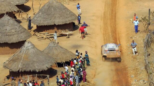 Reportaj CNN cutremurator. Mauritania: ultimul taram al SCLAVIEI de pe Terra - Imaginea 5