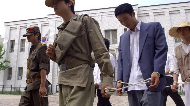 Evadare din iad. Cum a reusit sa scape un barbat dintr-un lagar al MORTII din Coreea de Nord. VIDEO