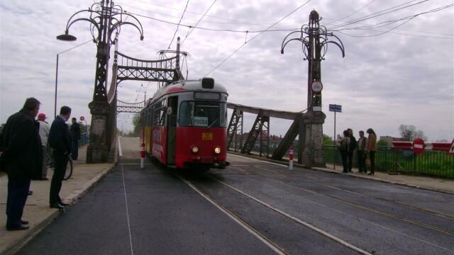 arad tramvai