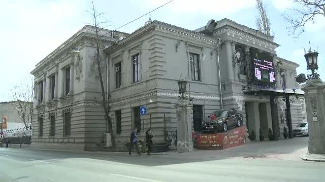 Casa Vernescu