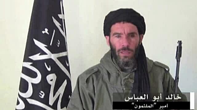 Teroristul care a revendicat luarea de ostatici din Algeria a fost ucis
