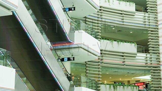 Cel mai mare mall de pe planeta este in China si are o singura problema: este pustiu. Galerie FOTO - Imaginea 2