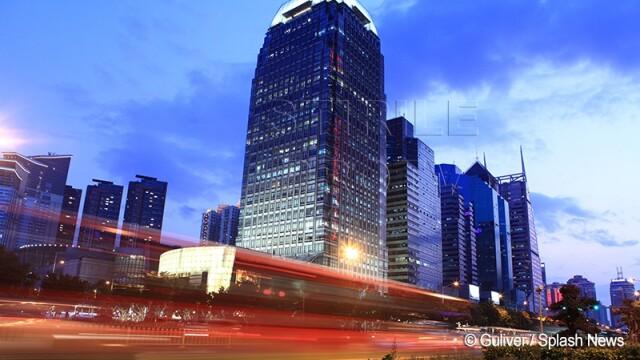 Cel mai mare mall de pe planeta este in China si are o singura problema: este pustiu. Galerie FOTO - Imaginea 3