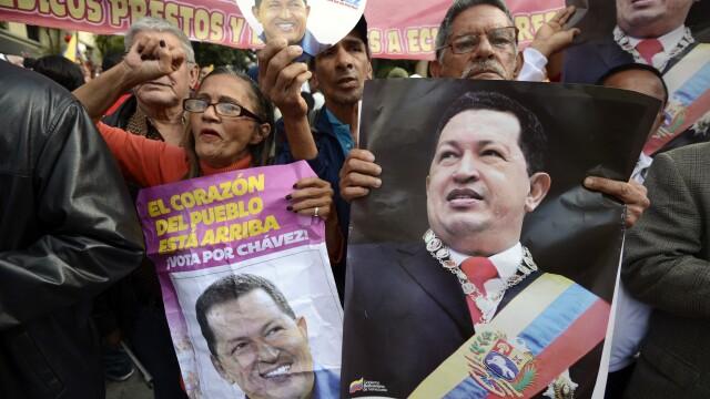 Venezuela trece \