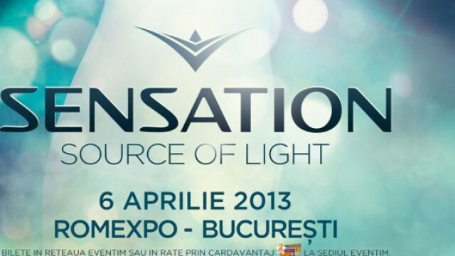 Sensation: Source of Light