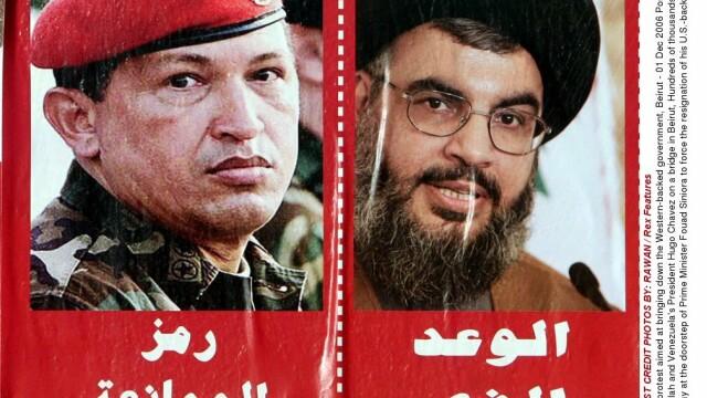 Povestea lui Hugo Chavez in 10 imagini: crescut in saracie alaturi de 6 frati, a ajuns erou national - Imaginea 6