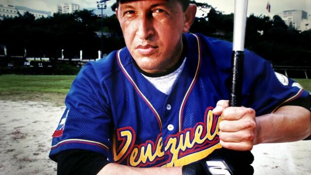 Povestea lui Hugo Chavez in 10 imagini: crescut in saracie alaturi de 6 frati, a ajuns erou national - Imaginea 4