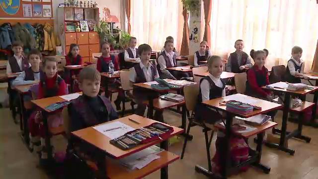 copii, scoala