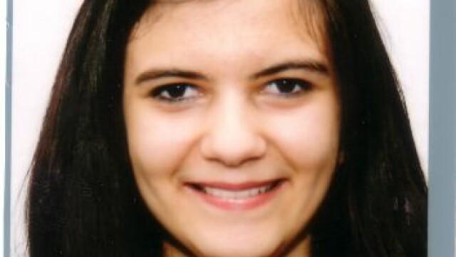 Diana Nicoleta Dumitru