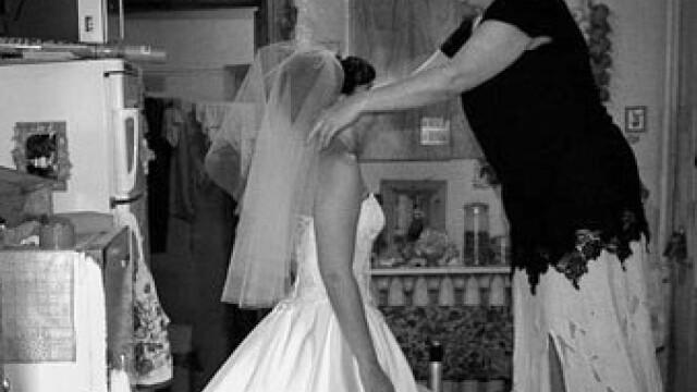 nunta, Rusia, gafa