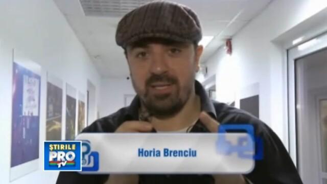 Horia Brenciu