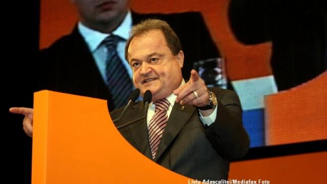 Blaga: Nu vom sprijini niciodata suspendarea lui Basescu; declaratiile despre suspendare, copilarii