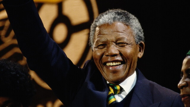 Nelson Mandela - 6