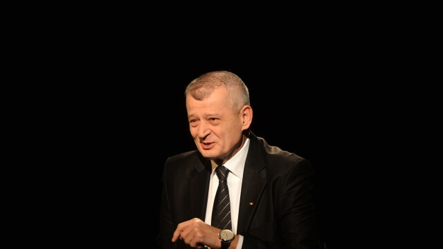 Sorin Oprescu, Dupa 20 de ani - 1