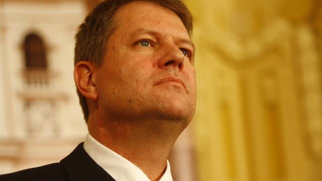 Klaus Iohannis a anuntat ca PNL da in judecata Guvernul. Motivul nemultumirii liberalilor