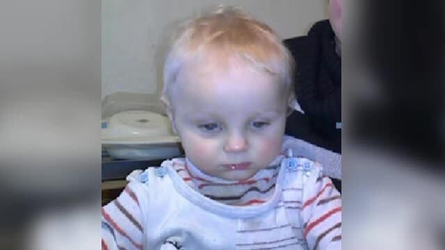 copil disparut Caras Severin