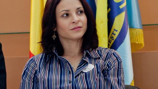 Fosta gimnasta Corina Ungureanu, implicata intr-un accident rutier