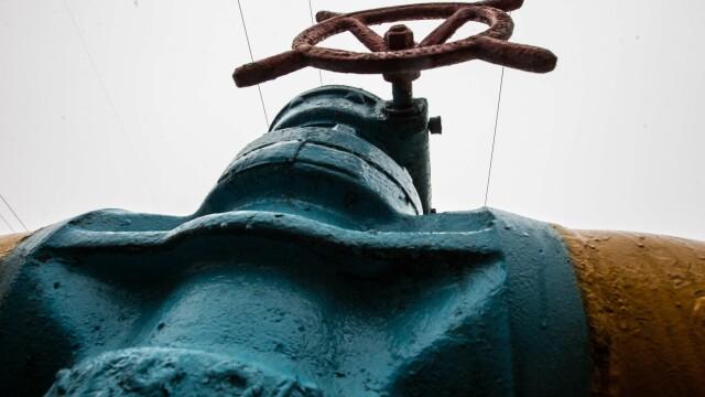 Gazprom ameninta cu factura la gaze. Vineri era termenul limita pentru datoria de 2 miliarde de dolari a Ucrainei