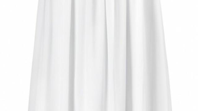 Primele imagini cu rochia de mireasa pe care H&M o vinde cu doar 99 de dolari
