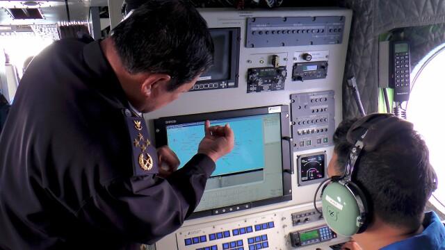 Cum a disparut un avion de 250 tone in epoca GPS si Google Maps. Tehnologia e buna doar pe uscat - Imaginea 1