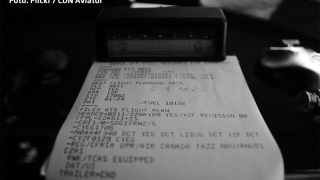 Cum a disparut un avion de 250 tone in epoca GPS si Google Maps. Tehnologia e buna doar pe uscat - Imaginea 4