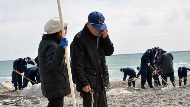 Trei ani de la cutremurul din Japonia. Mii de japonezi, inca disparuti, iar centrala nucleara Fukushima, la fel de nesigura - Imaginea 2