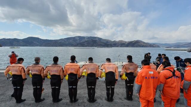 Trei ani de la cutremurul din Japonia. Mii de japonezi, inca disparuti, iar centrala nucleara Fukushima, la fel de nesigura - Imaginea 6